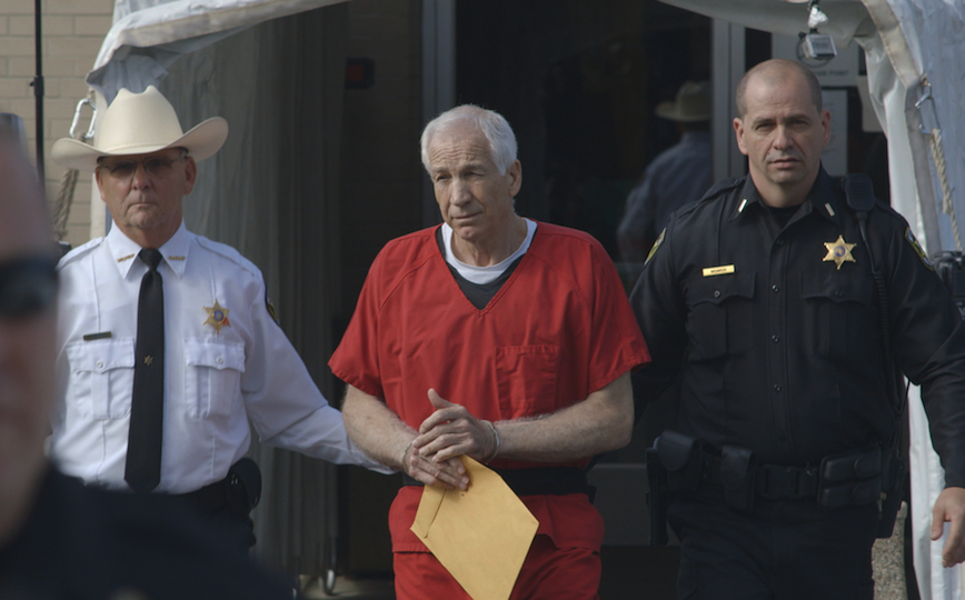 jerry sandusky happy valley