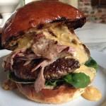 justin swain rex burger