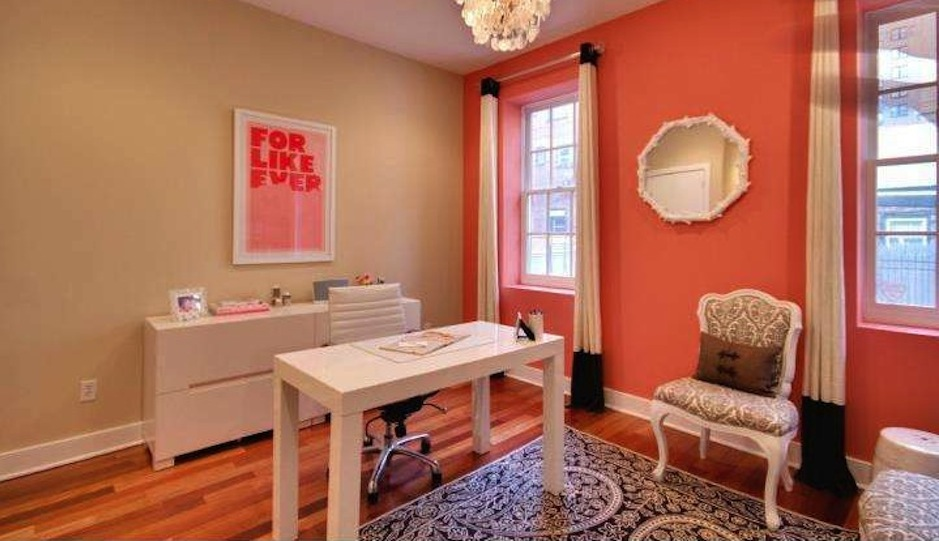 Newly listed interior designer s boutique condo in center - Interior design jobs philadelphia ...