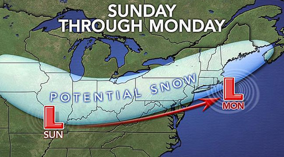 Everybody Start Freaking Out More Snow On The Way Philadelphia - Accuweather forecast philadelphia
