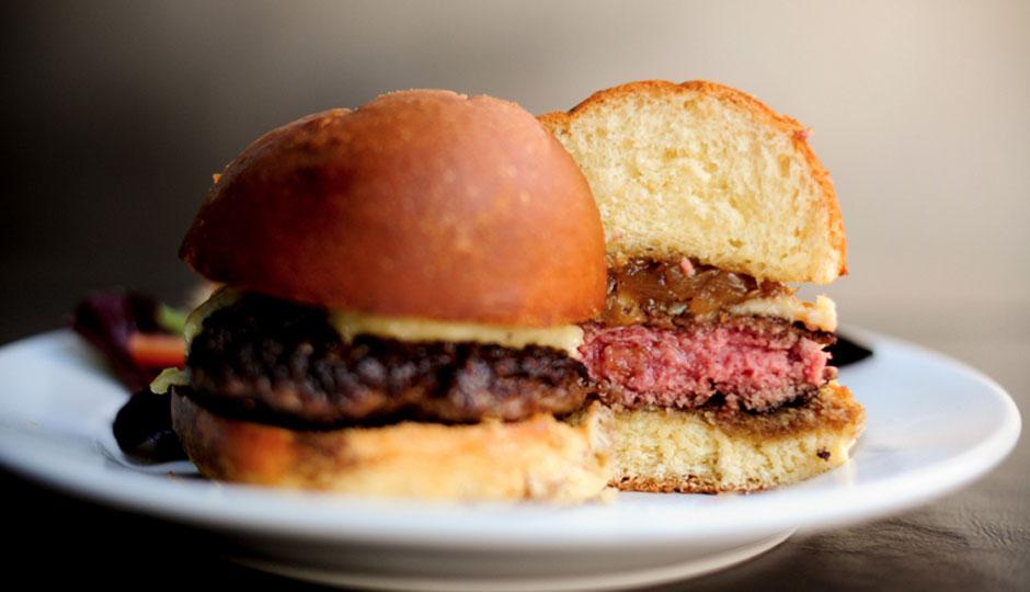 Philadelphia's Best Burgers