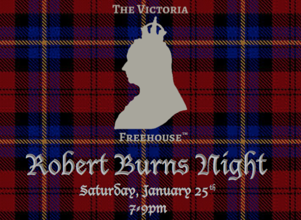 robertburnsnight
