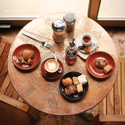 rojos roastery coffee philadelphia