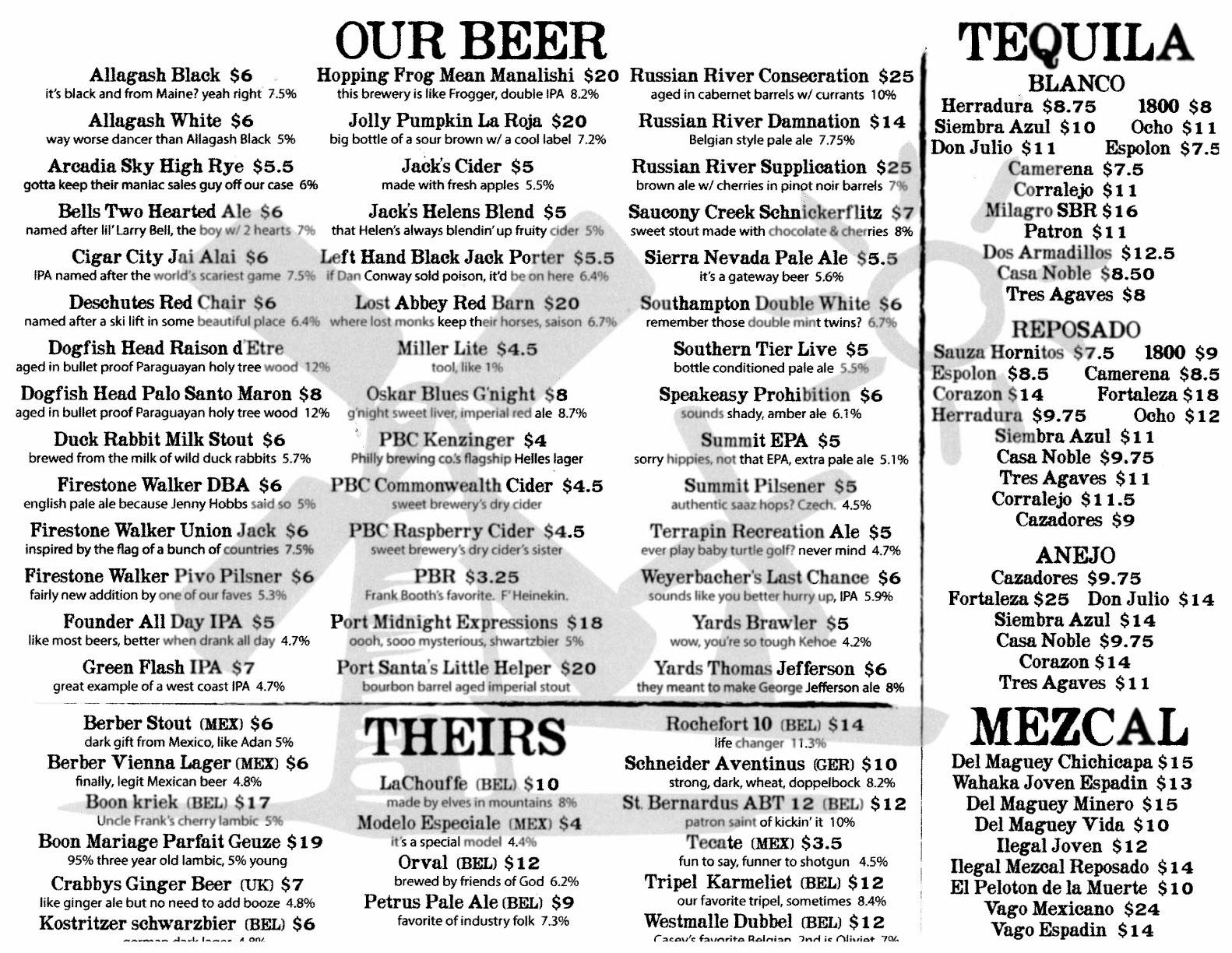 sancho-pistolas-beer-menu