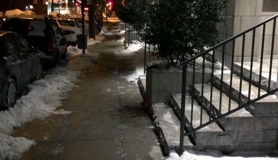 sidewalk.pristine