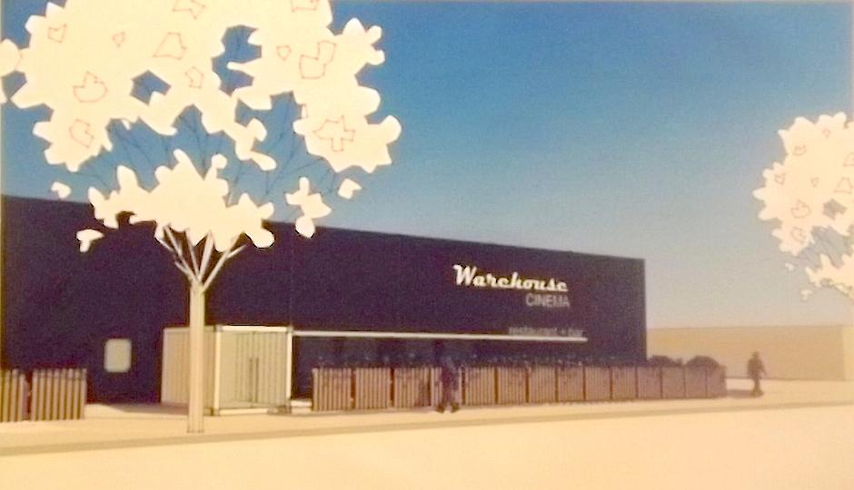 tla warehouse cinema rendering