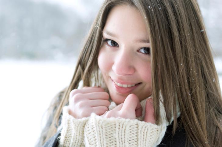 winter skincareBlog