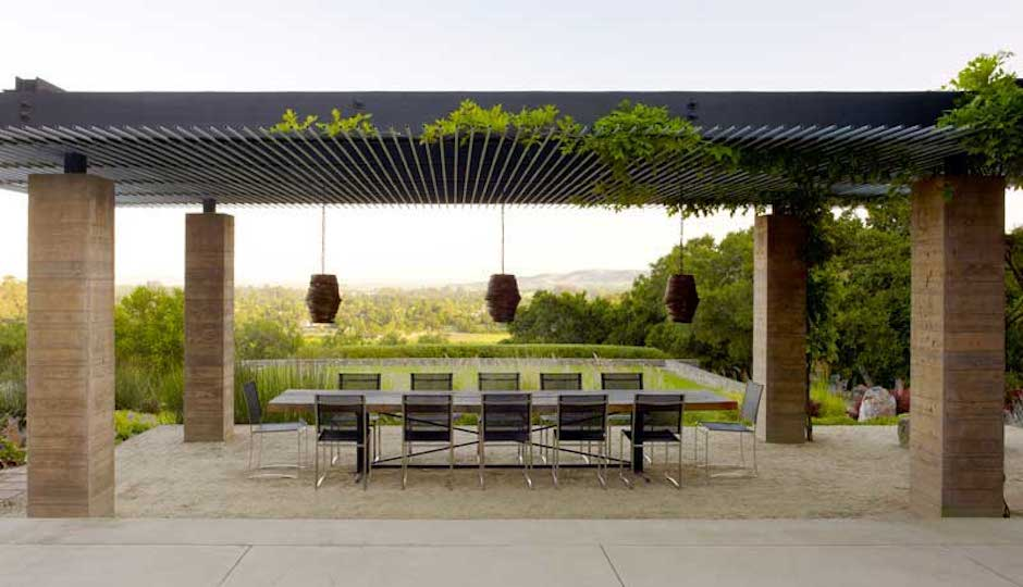 ASLA Honor Award house
