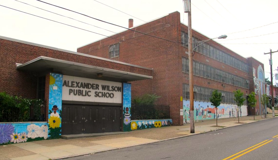 Photo credit: Great Philly Schools.