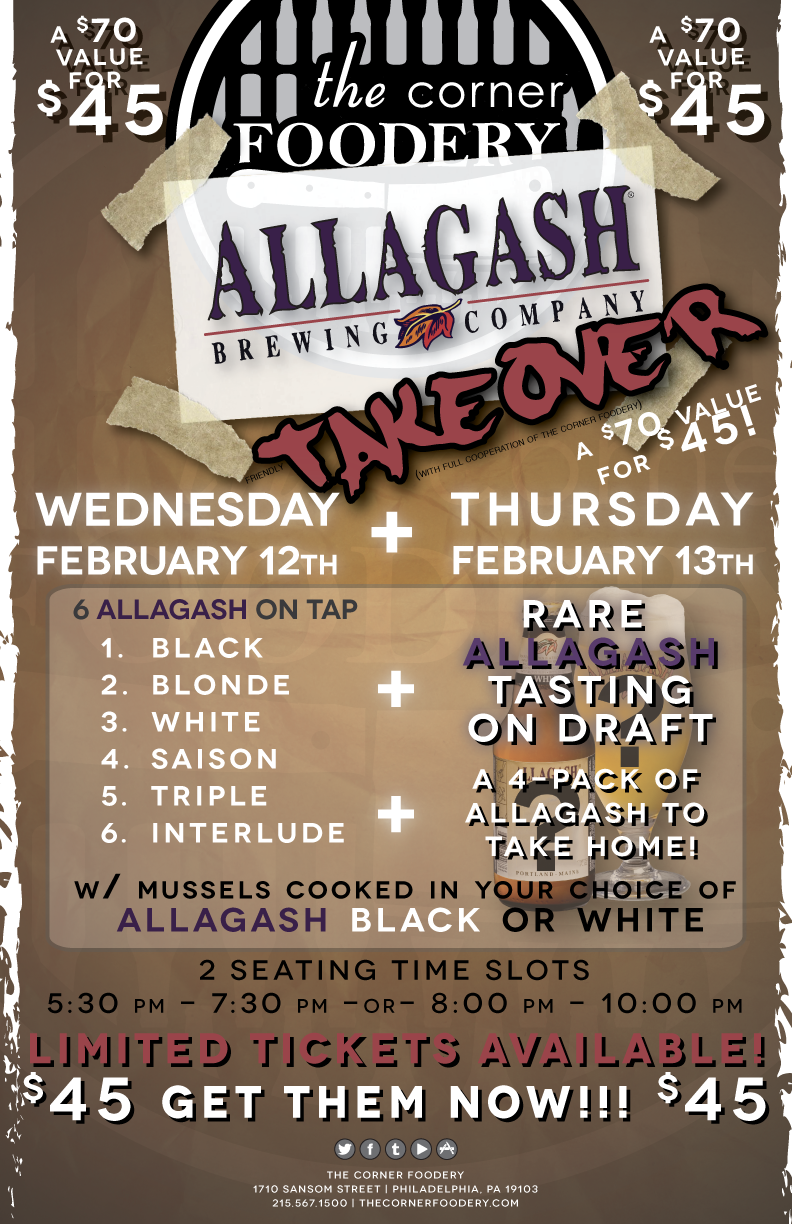 Allagash-takeover-corner-foodery