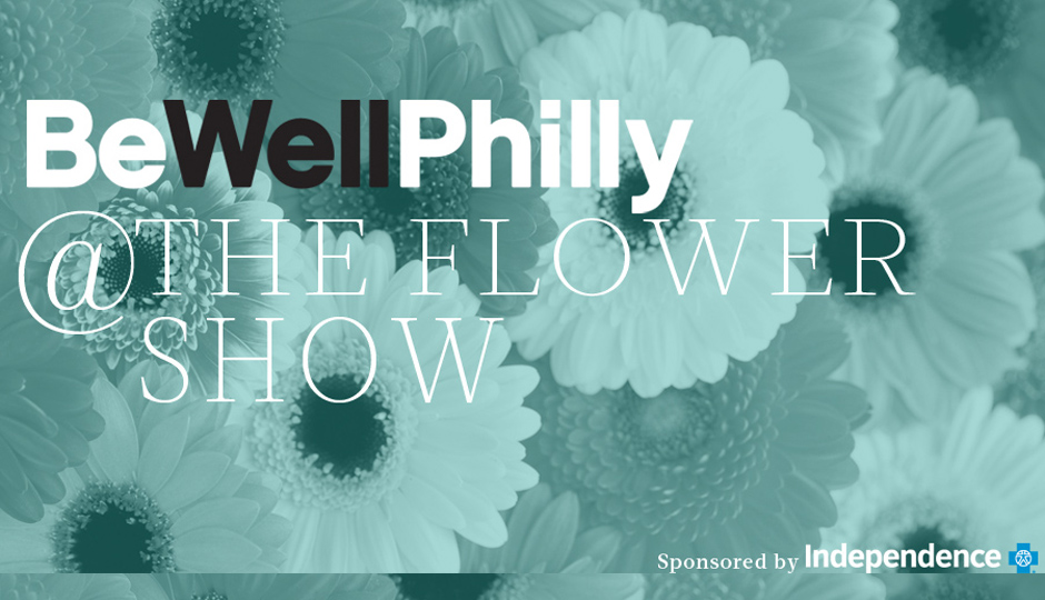 Be-Well-At-Flower-Show