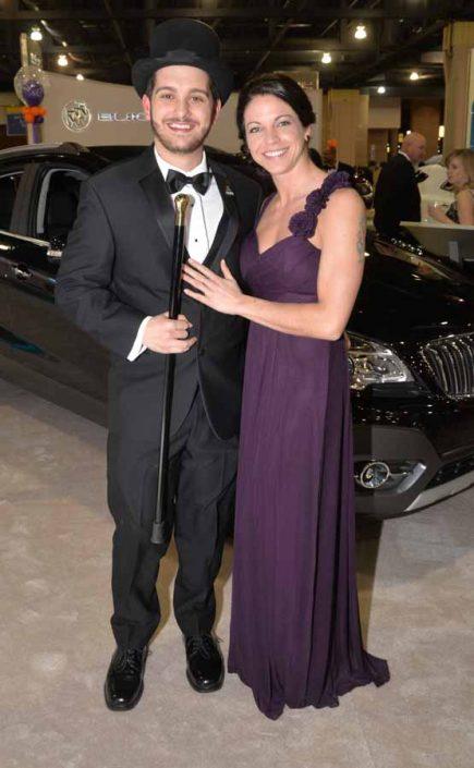 Philadelphia Auto Show 2014 Black Tie Gala Philadelphia