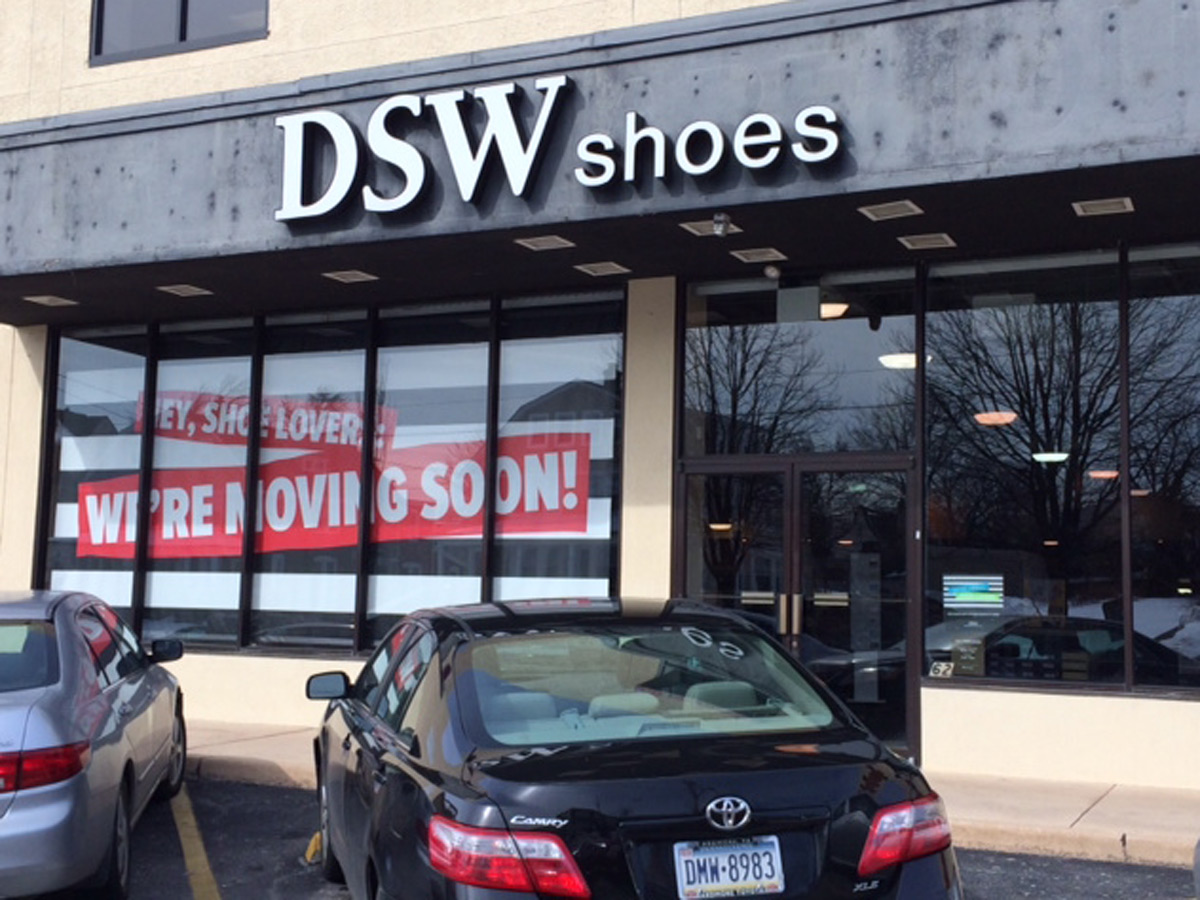 DSW-Shoes