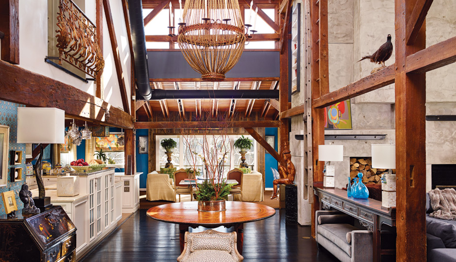 Amazing spaces philadelphia s most spectacular interiors - Interior design jobs philadelphia ...