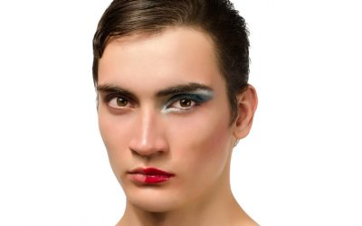Philly Men Wearing Makeup is on the Rise