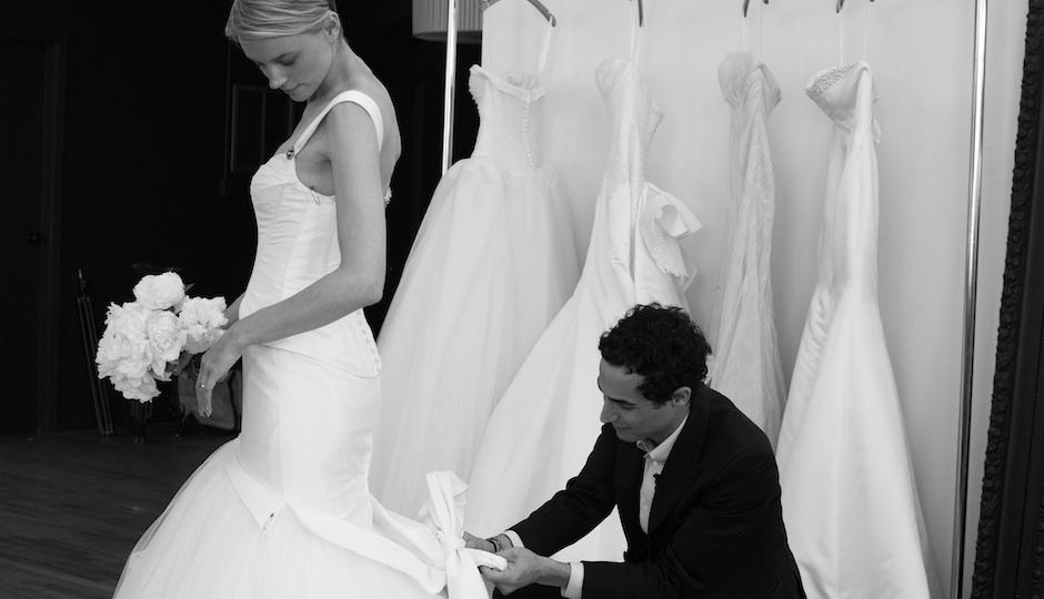All photos courtesy of David's Bridal.