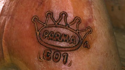 ParmaCrown