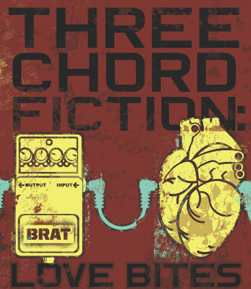 BRAT productions three chord fiction