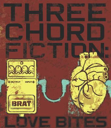 BRAT productions three chord fiction