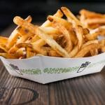 Handcut Fries at Shake Shack | Photo by Evan Sung