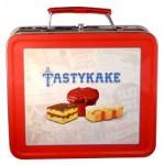 Tastykakes Phillies Lunch Box