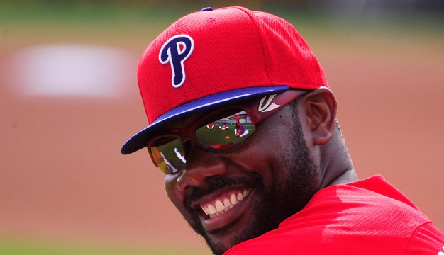 Ryan Howard. Photo | David Manning, USA Today Sports