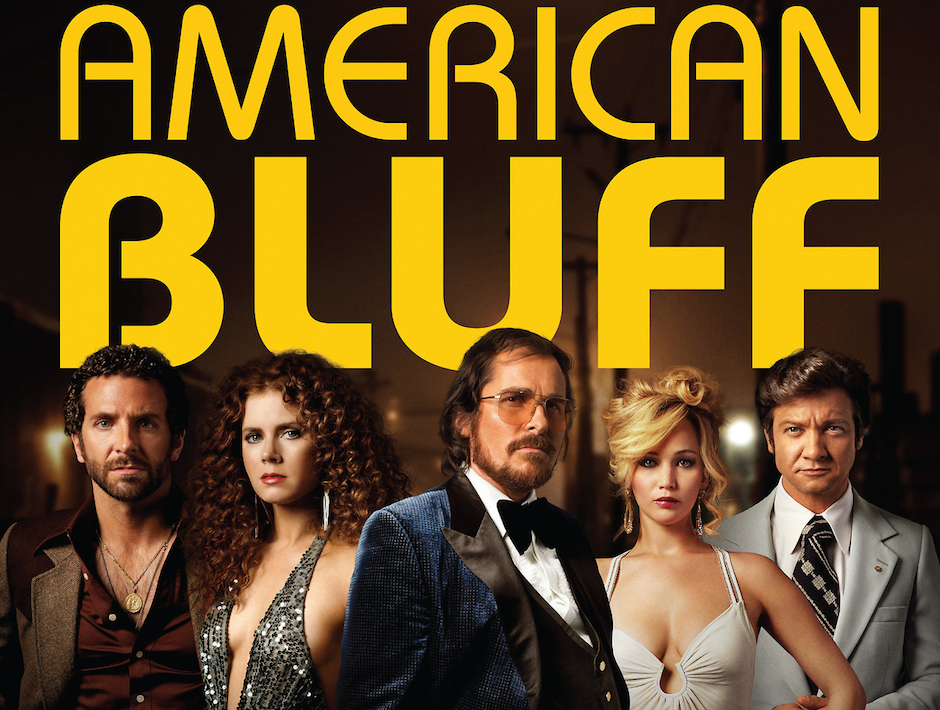 american hustle translation