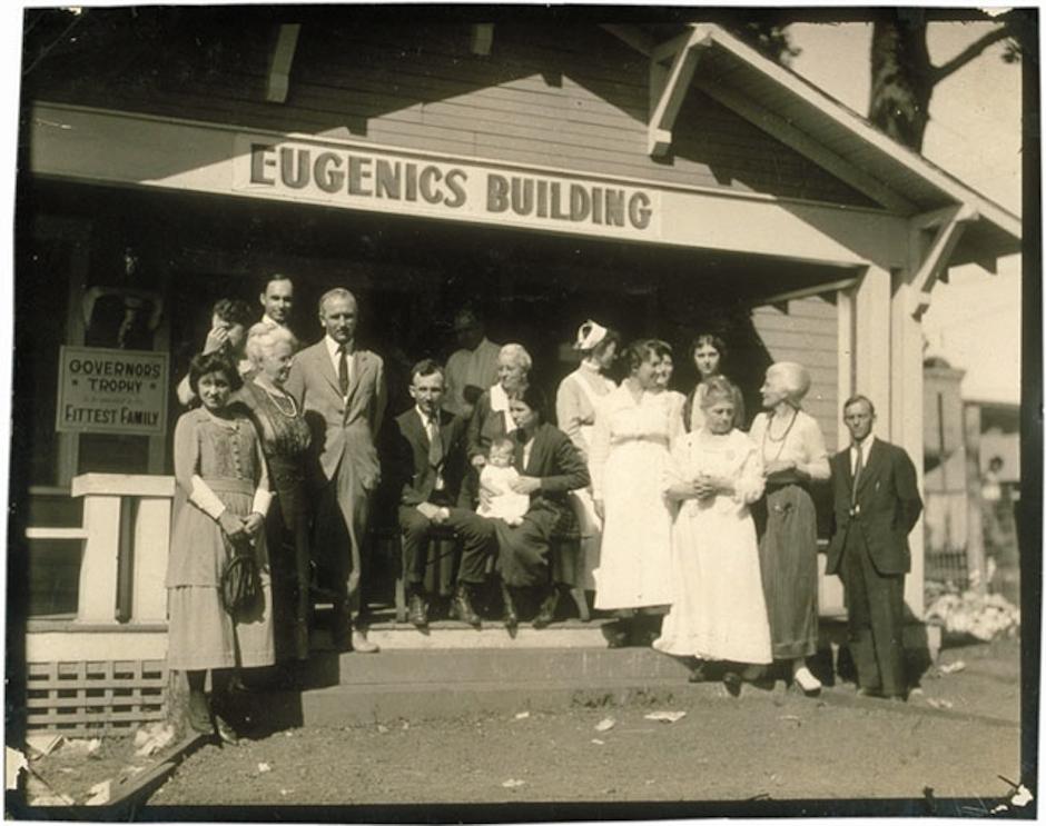 eugenics 940