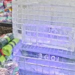 featured image of 3601 market groundbreaking icesculpture