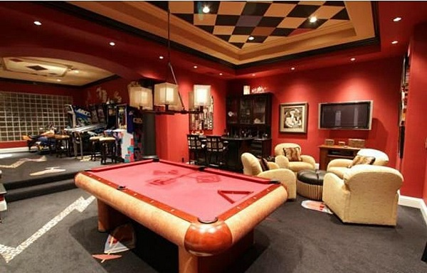 game room2