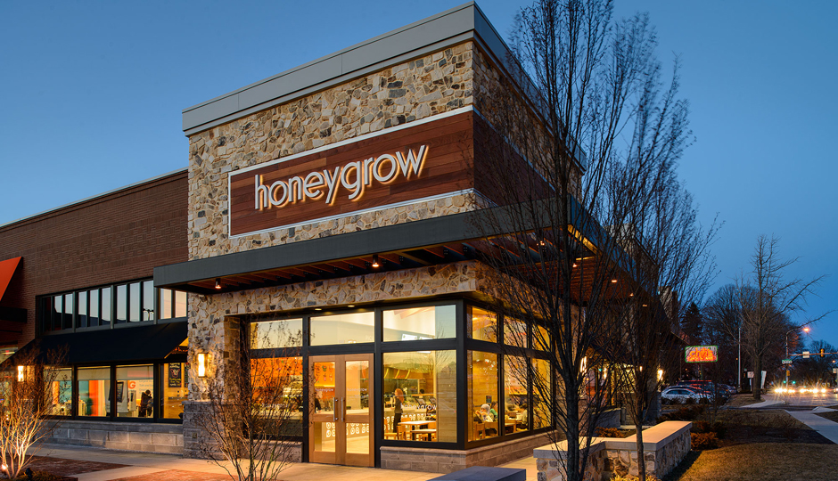 Honeygrow/Facebook