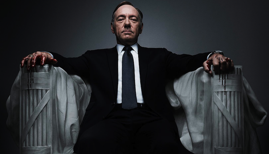 house of cards renewed third season