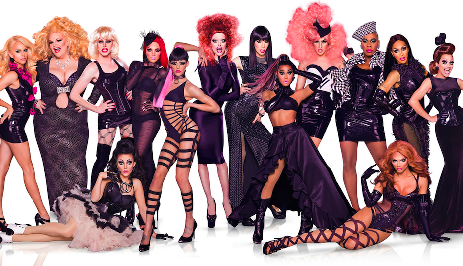 hunty games rupauls drag race recap
