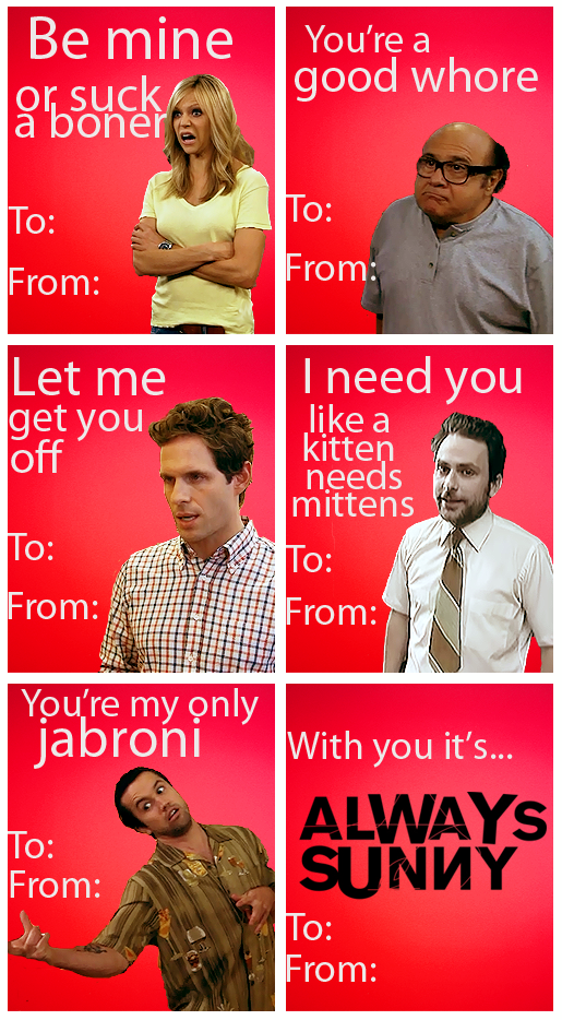 Valentine Day Cards For Friends