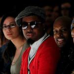 lgbt black history month kevin parker