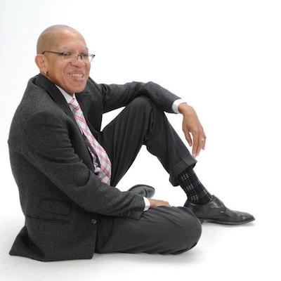 lgbt black history month spotlight author larry benjamin