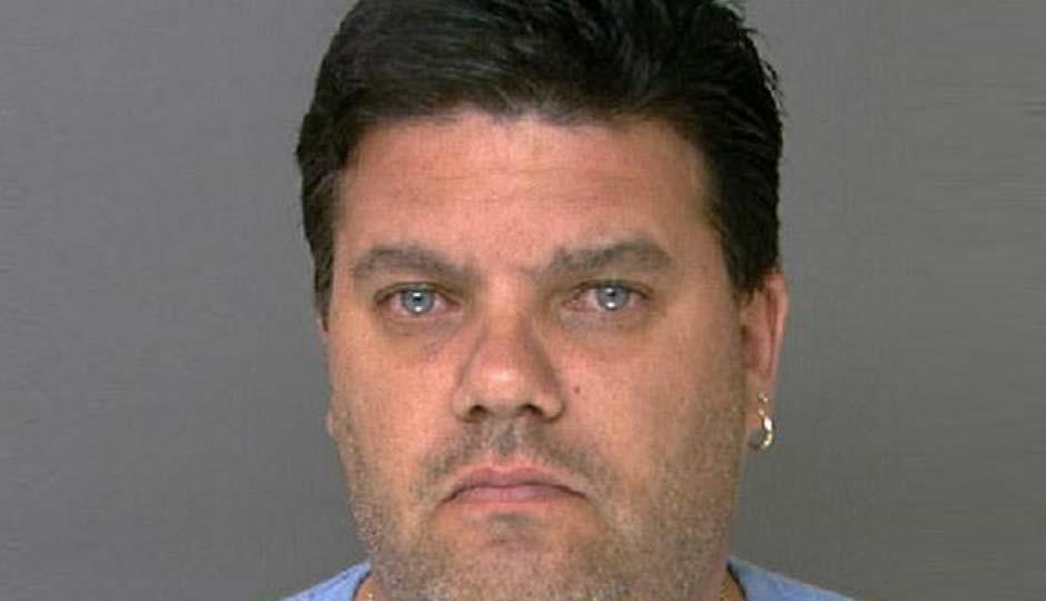 David Toledo, a convicted tire slasher