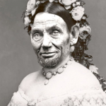 presidents in drag abraham lincoln