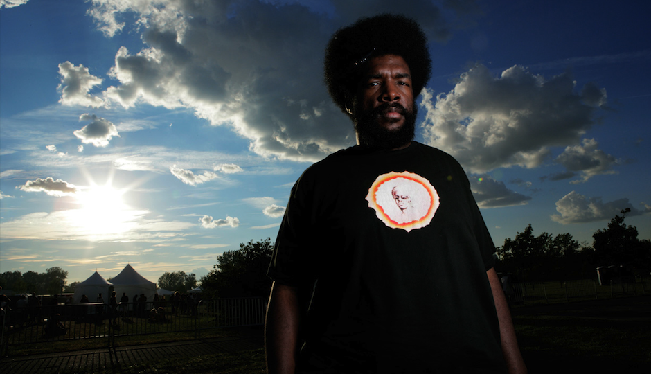 questlove philly book