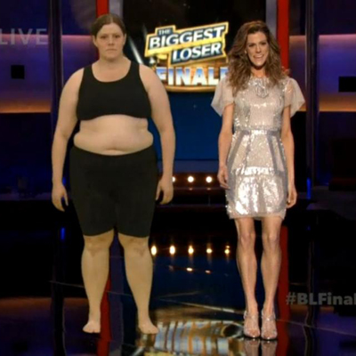 Biggest Loser/NBC