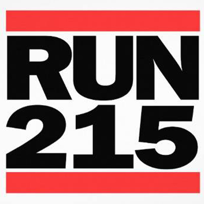 Meet Run215, Philly's New Facebook Group for Runners