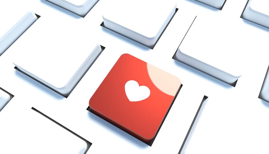 dating magazine internet