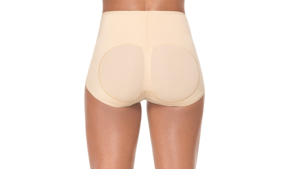 3c7865bdd0c Trust Your Thinstincts Booty Bra from Spanx    Photo via Spanx