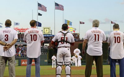 Phillies manager Jim Fresosi has died