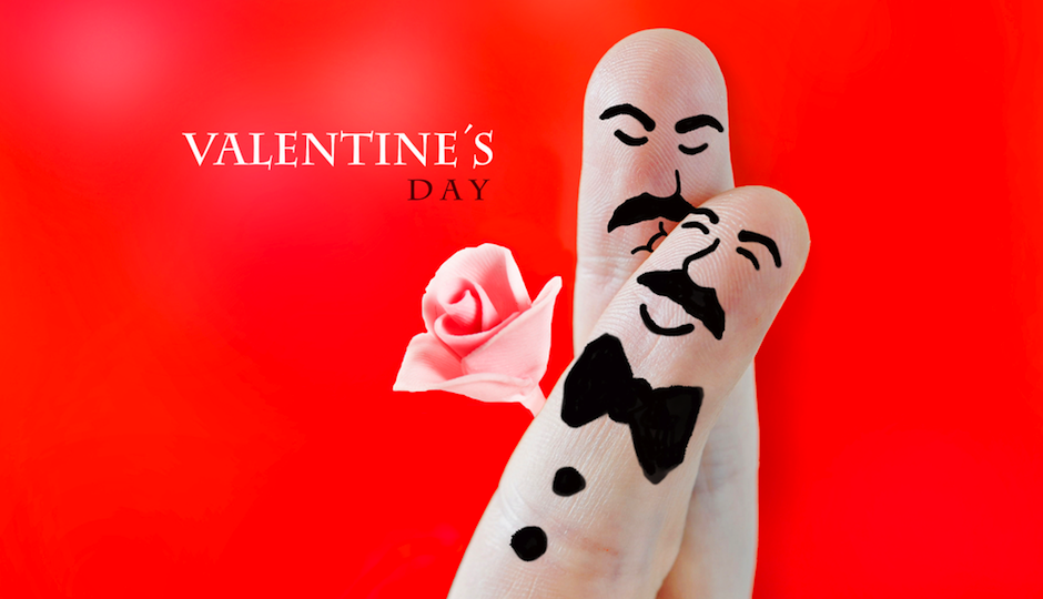 9 Gay Valentines Day Events in Philadelphia – Gay Valentines Card
