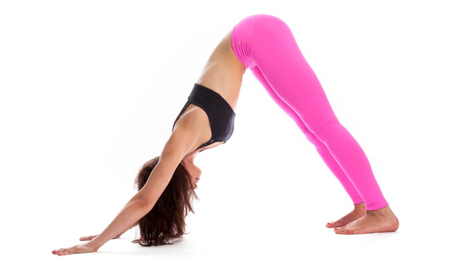 5 Eco Friendly Yoga Essentials To Shop This Earth Day