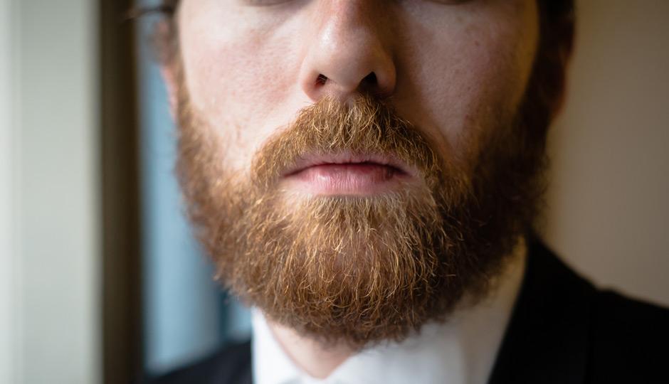 That Beard Is Bringing Uny Back
