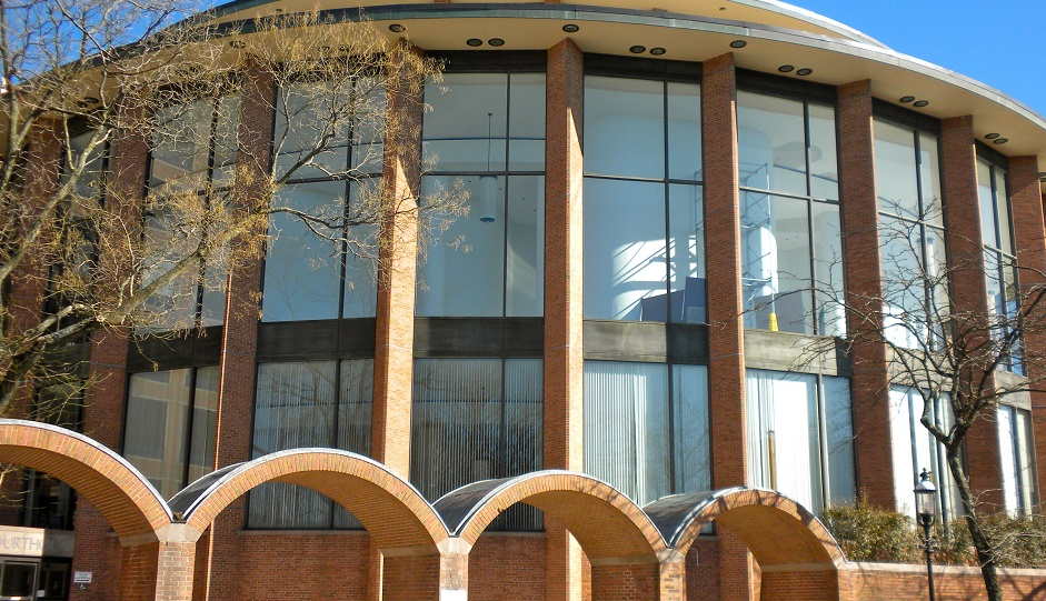 Bucks County Courthouse. Photo credit: Wikimedia Commons.
