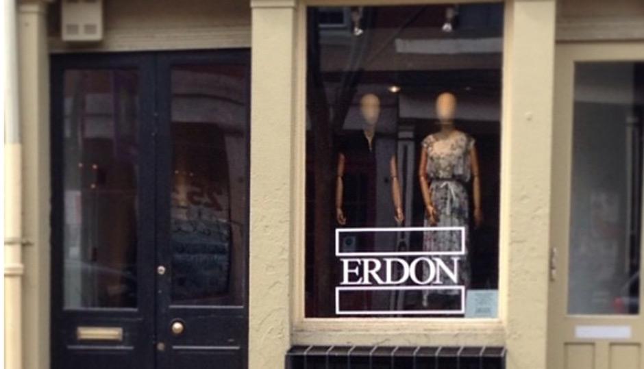 Erdon-Marquee