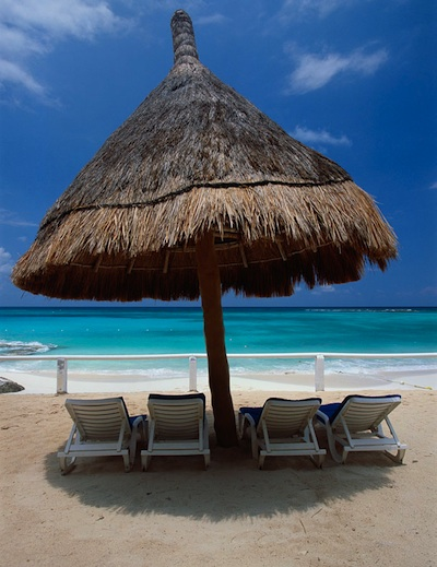 PW-cancun beach